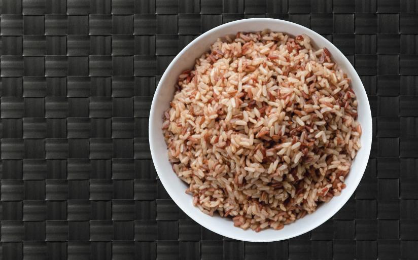 Brown Rice Bowl