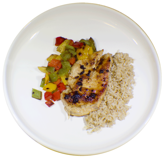 MealPro Chicken & Grains
