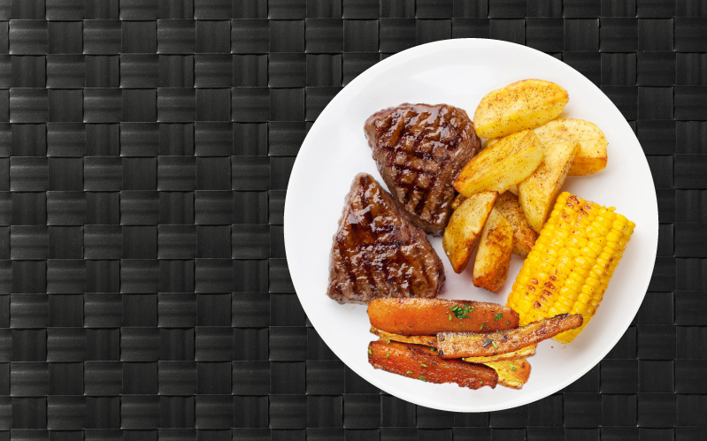 MealPro Grilled Steak