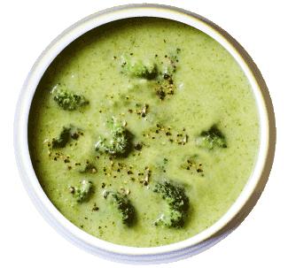 MealPro Veggie Soup