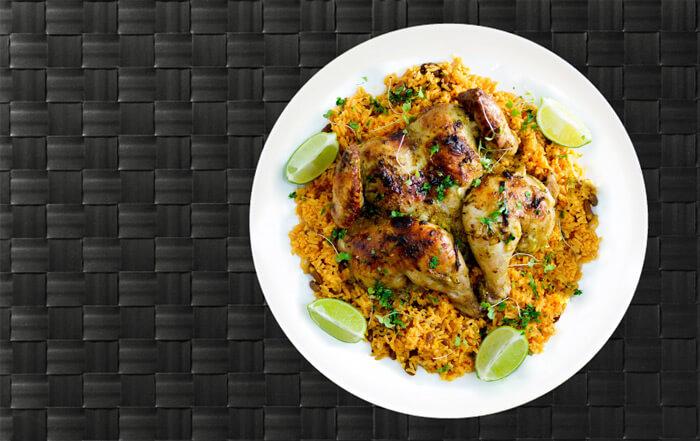 MealPro Chicken Casserole